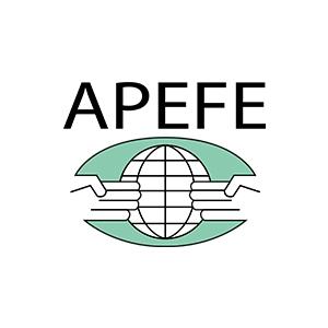 APEFE logo