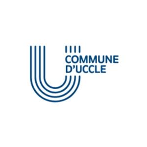 Commune d'Uccle logo