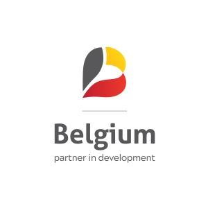 DGD Belgium Logo