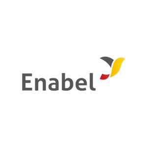 Enabel Logo