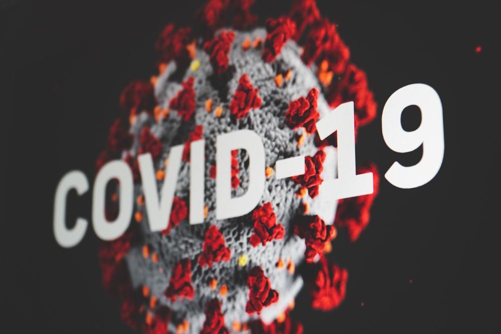 Covid-19 Edwin de Boevé