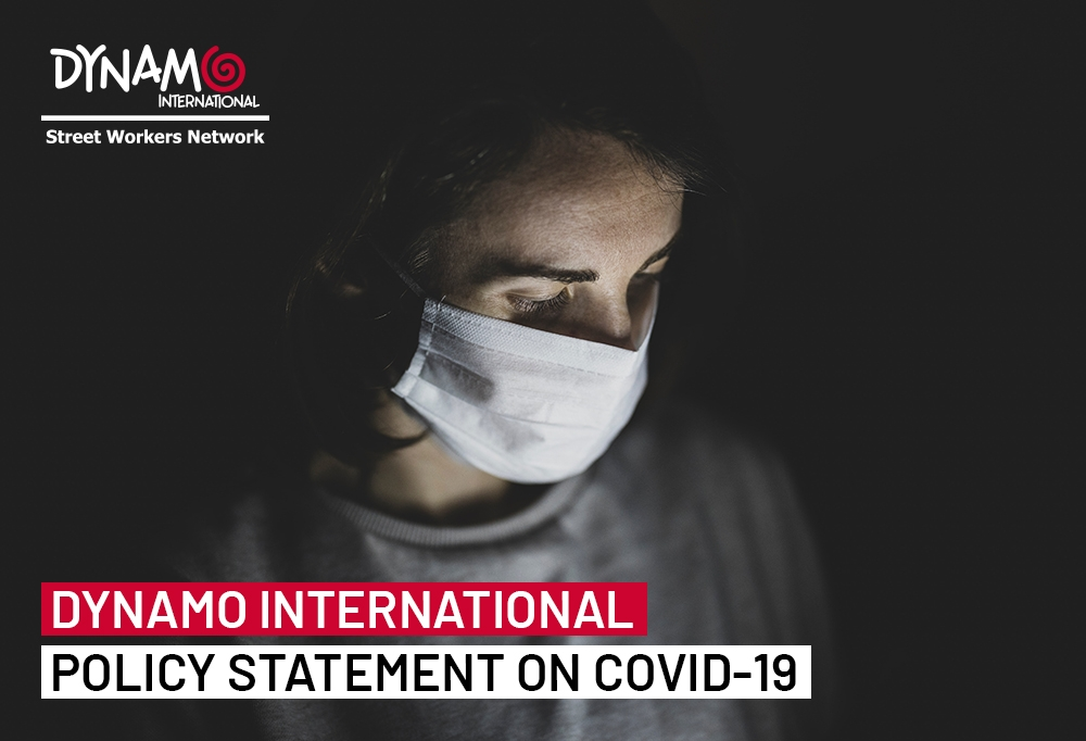 Dynamo international: Policy statement on covid-19
