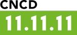 CNCD 11.11.11 Logo