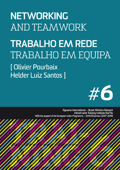 Networking and teamwork Olivier Pourbaix Helder Luiz Santos