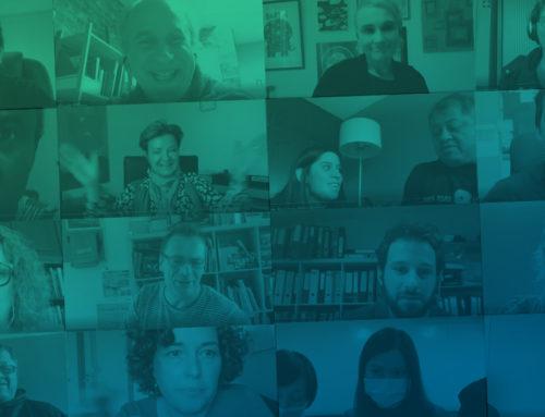 WEB DE RUE 2020Merci à tous pour votre participation au Forum Digital International des Travailleur·euse·s Sociaux·ales de Rue